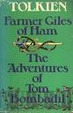 Cover of Farmer Giles of Ham / The Adventures of Tom Bombadil
