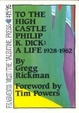 Cover of To the High Castle, Philip K. Dick