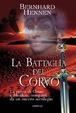 Cover of La battaglia del corvo