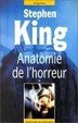Cover of Anatomie de l'horreur, Tome 1