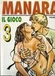 Cover of Il gioco 3