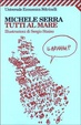 Cover of Tutti al mare