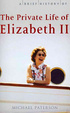 Cover of A Brief History of the Private Life of Elizabeth II
