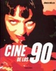 Cover of Cine de los 90