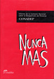 Cover of Nunca Mas
