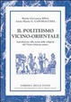 Cover of Il politeismo vicino-orientale