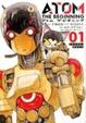 Cover of アトム ザ・ビギニング 01