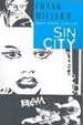 Cover of Sin City, Volume 6