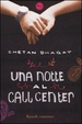 Cover of Una notte al call center