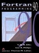 Cover of Fortran 90 Programming