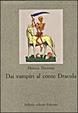 Cover of Dai vampiri al conte Dracula