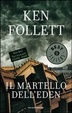 Cover of Il martello dell'Eden