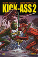 Cover of Kick-Ass 2 vol. 4 (di 4)