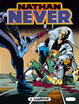 Cover of Nathan Never n. 16