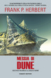 Cover of Messia di Dune