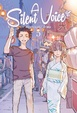 Cover of A Silent Voice #5 (de 7)