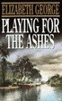 Cover of Playing for the Ashes