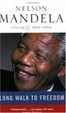 Cover of A Long Walk to Freedom: Triumph of Hope, 1962-1994 v. 2