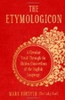 Cover of The Etymologicon