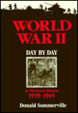 Cover of World War II