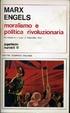 Cover of Moralismo e politica rivoluzionaria