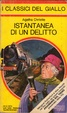 Cover of Istantanea di un delitto