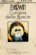 Cover of L'origine della specie