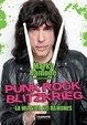 Cover of Punk Rock Blitzkrieg