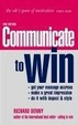 Cover of Communicate to Win