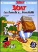 Cover of Asterix tra banchi e... banchetti