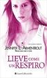 Cover of Lieve come un respiro