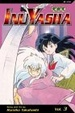 Cover of Inuyasha, Volume 3