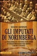 Cover of Gli imputati di Norimberga