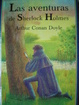Cover of Las aventuras de Sherlock Holmes