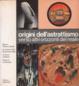 Cover of Origini dell'astrattismo: verso altri orizzonti del reale (1885-1919)