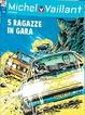 Cover of Michel Vaillant vol. 7