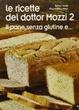 Cover of Le ricette del dottor Mozzi