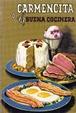 Cover of Carmencita o la buena cocinera