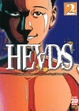 Cover of Heads vol. 2