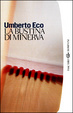 Cover of La bustina di Minerva