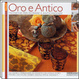 Cover of Oro e antico