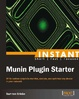 Cover of Instant Munin Plugin Starter