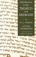 Cover of Introduction to the Talmud and Midrash