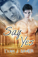 Cover of Say Yes