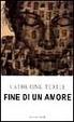 Cover of Fine di un amore