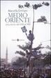 Cover of Medio Oriente. Una storia dal 1918 a oggi