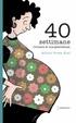 Cover of 40 settimane