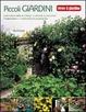 Cover of Piccoli giardini