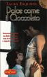 Cover of Dolce come il cioccolato