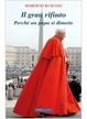 Cover of Il gran rifiuto.